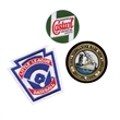 Promotional Patches-P15-EP