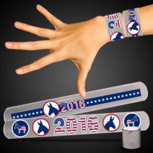 Promotional Arm Bands-JLR039