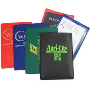 Promotional Pocket Miscellaneous-W-42