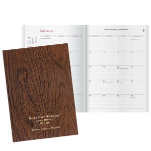 Docket Woodgrain - Deluxe