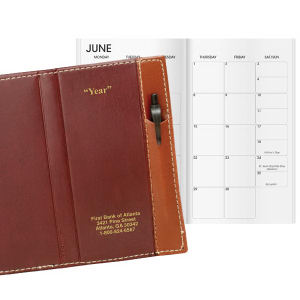 Bi-weekly - Pocket planner