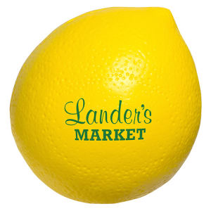 Promotional Stress Relievers-LFR-LN14
