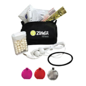 Promotional First Aid Kits-MINIFITNESS