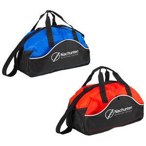Promotional Gym/Sports Bags-WBA-QC10