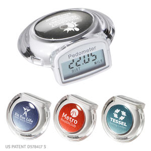 Promotional Pedometers-WHF-JP08