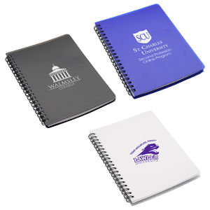 Promotional Journals/Diaries/Memo Books-WOF-HN11