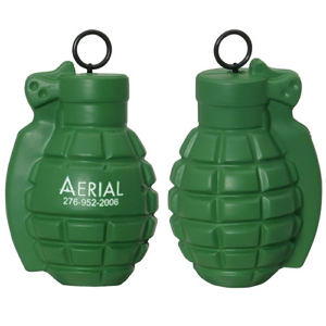 Promotional Stress Relievers-LVB-GR20