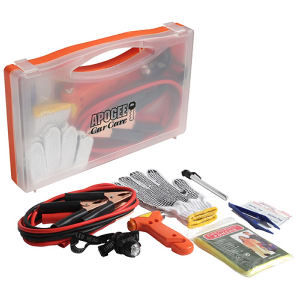 Promotional Auto Emergency Kits-WAU-CE13