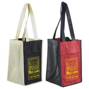 Promotional Cooler, Bottle,Lunch, Wine Bags-WBA-BB10