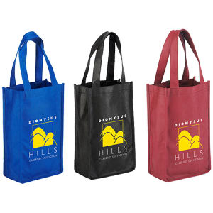 Promotional Cooler, Bottle,Lunch, Wine Bags-WBA-EZ10