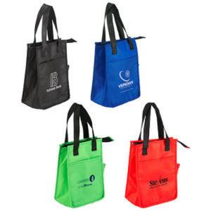 Promotional Cooler, Bottle,Lunch, Wine Bags-WBA-LB10