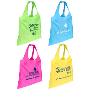 Promotional Tote Bags-WBA-SS10