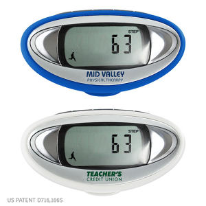 Promotional Pedometers-WHF-ES13