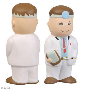 Promotional Stress Relievers-LAN-DC01
