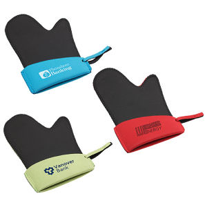 Promotional Oven Mitts/Pot Holders-WKA-OM15
