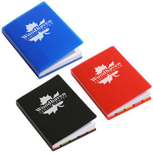 Promotional Memo Holders-WOF-BK10