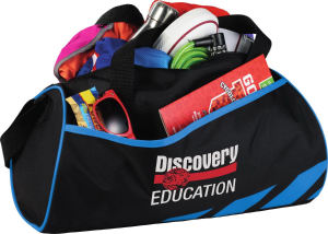 Promotional Gym/Sports Bags-SM-7206