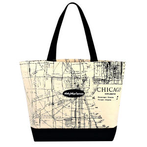 Promotional Tote Bags-C1024