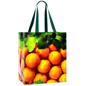 Promotional Tote Bags-GR105a