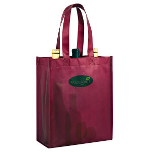 Promotional Cooler, Bottle,Lunch, Wine Bags-L1932-1