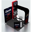 Promotional Display Booths-P15-10SB4