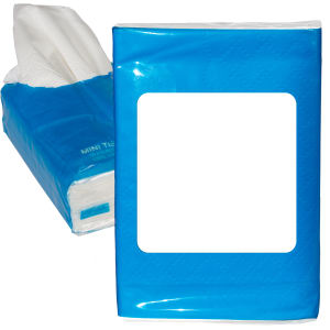 Promotional Tissues-PL-1809