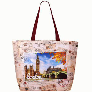 Promotional Tote Bags-TR101