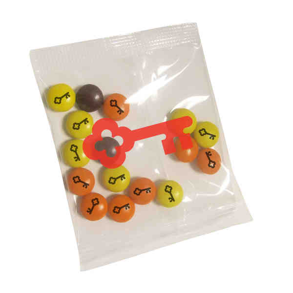 1/2oz. Snack Pack with