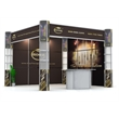 Promotional Display Booths-P7-10SB8