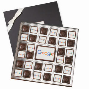 Promotional Chocolate-LXSQ32