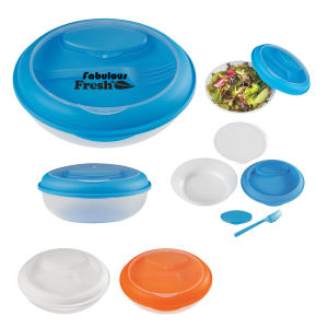 Oval food bowl.