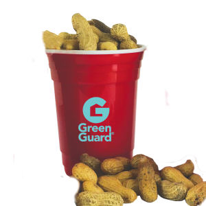 Promotional Snack Food-RPC-PNT