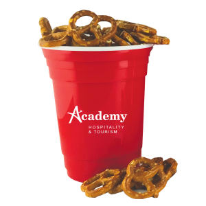 Promotional Snack Food-RPC-MSP