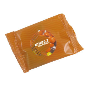 Promotional Snack Food-DGB-REP