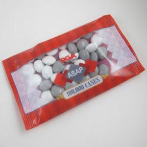 Promotional Chocolate-DGB-CUBU