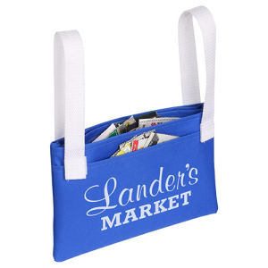 Promotional Tote Bags-WBA-CT12