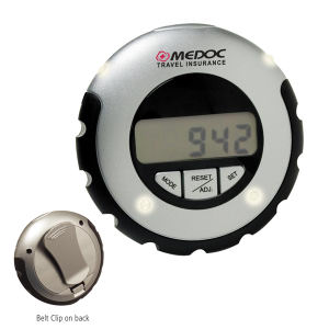 Promotional Pedometers-5208