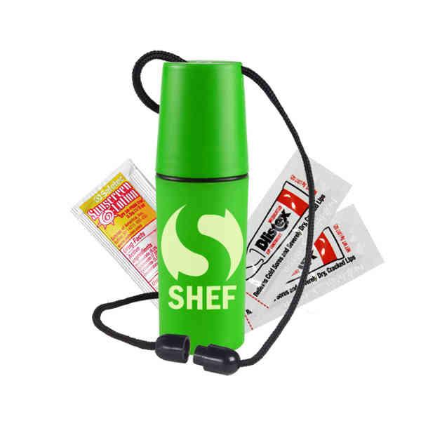 Sun kit with 2