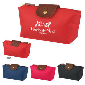 Cosmetic Vanity Bag