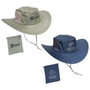 Promotional Bucket/Safari/Aussie Hats-WOR-OH01