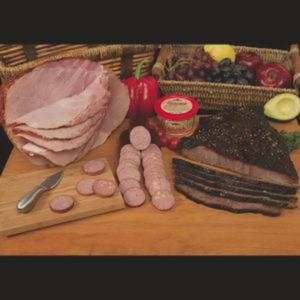 Promotional Meats-C916061