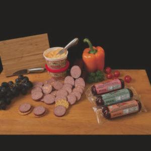 Promotional Meats-C916063