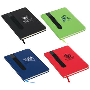 Promotional Journals/Diaries/Memo Books-WOF-SJ16