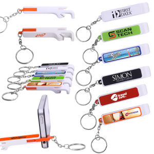 Promotional Multi-Function Key Tags-K300
