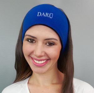 Decorated - Reversible headband