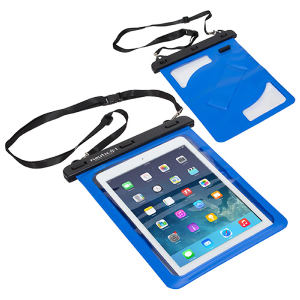 Waterproof Tablet Case with