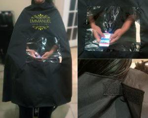 Promotional Rain Ponchos-LN900