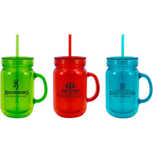 Promotional Insulated Mugs-DW20MJ PC973