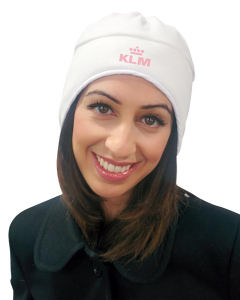 Decorated - Fleece beanie