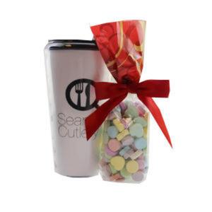 Promotional Plastic Cups-MUG-STARS